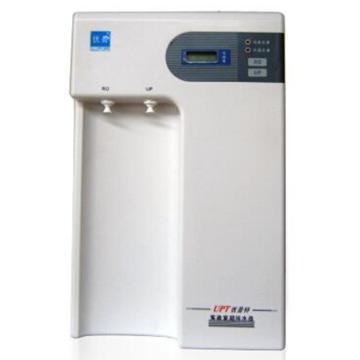 超纯水机,台式,50W,20升,两种水质(纯水一级水水),进水TDS值《200ppm,UPT-I-20T