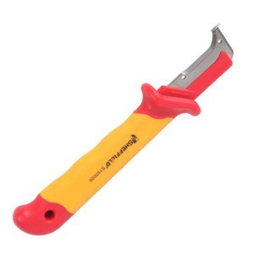 钢盾绝缘电缆刀,38*155mm,S150009