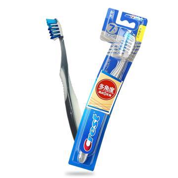 佳洁士全优7效牙刷