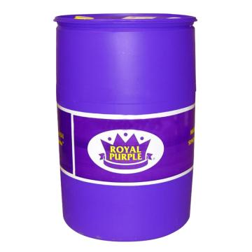 紫皇冠  合成齿轮油,  synergy, sg680,180kg/ 桶