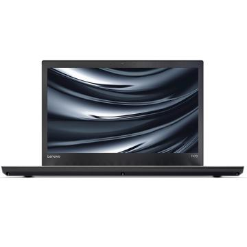 Thinkpad 联想 T470(20HD002TCD) 14英寸轻薄笔记本电脑i5-7200u 8G 128G SSD+1TB 2G显 FHD雷电3 Win10 双电池 含包和无线鼠标