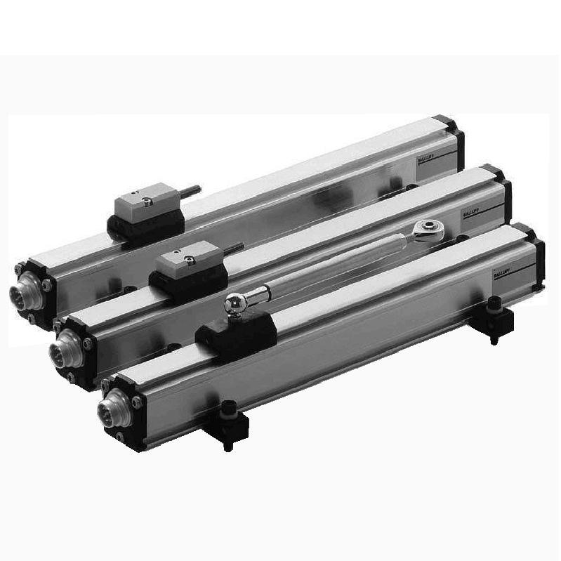 BALLUFF 巴鲁夫 磁致伸缩传感器 BTL09P5 BTL5-A11-M0600-P-KA05