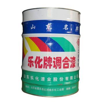 乐化 油漆,柠檬黄L1-05,7Kg/桶