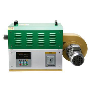 风友 标准型热风机,HFY-100P,3380-10A-055DF-LB,380V,加热器10KW,风机550W,面板安装方向LB式