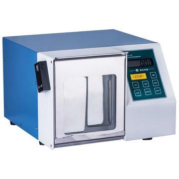 新芝 无菌均质器,拍打式有效容积:3-400ml、拍击速度:6-9次/秒,Scientz-04