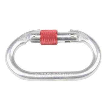 代尔塔 AM002钢制O型钩,17mm,508002