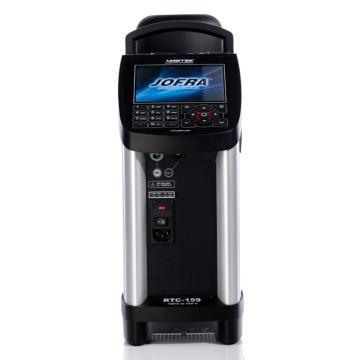 阿美特克/AMETEK RTC-159C超低温干体炉,温度范围:-100~155℃,含DLC探头输入/参考探头输入,需另配套管使用