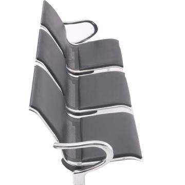 金属等候椅,3人位1800*680*880(散件不含安装)