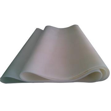 硅胶橡胶板,宽1000*厚1.0mm(长约40m)50KG/卷