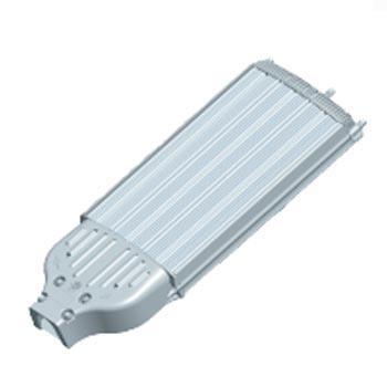 紫光照明 LED道路灯,GL9183-100W 220V 白光5500K 适配φ50-60mm灯杆 不含灯杆,单位:个