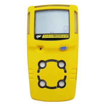 可燃气体检测仪,BW GasAlertMicroClip XT系列,0-100%LEL