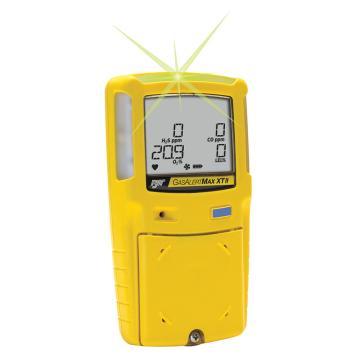 BW 气体检测仪,GasAlertMax XT II系列,LEL/O2/H2S/CO