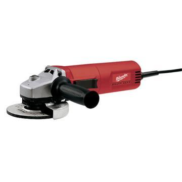 美沃奇(原品牌名:米沃奇)角磨机,1000瓦重型125毫米 10000转/分钟,AG 10-125
