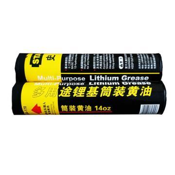 史丹利潤煥黃油,筒裝,2只裝,400CC,94-170-23