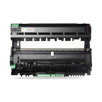 联想(Lenovo)原装 LD2451硒鼓不含粉 适用于 适配机型 LJ2405D/LJ2455D/LJ2605D/LJ2655DN/M7405D/M7605D/M7615DNA/M7455DNF/M7655DHF/M7675DXF