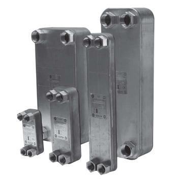 """贺德克/HYDAC板式冷却器,HYDAC HEX S722-150-00/G1 1/2"""",物料号:3457496"""