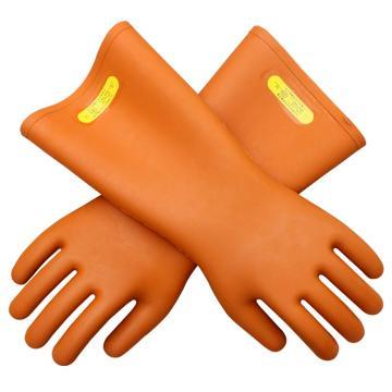 双安 绝缘手套,25KV绝缘手套 9