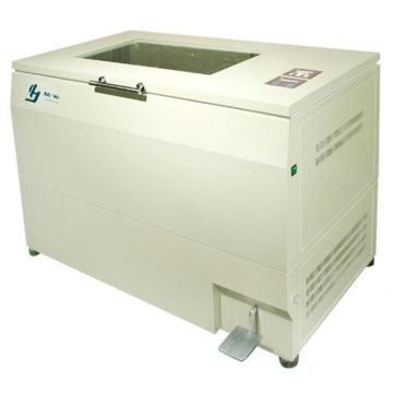 全温振荡器,落地式,摆板尺寸:800x516mm,控温范围:5~50℃,LQZ-211