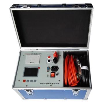 南京广创 回路电阻测试仪GC500