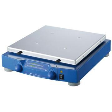 震荡摇床,艾卡,KS 260基本型,圆周震荡式,震荡幅度:10mm