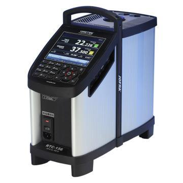 阿美特克/AMETEK RTC-156C干体炉,温度范围:-30~155℃,含DLC探头输入/参考探头输入,需另配套管使用