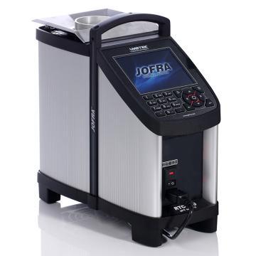 阿美特克/AMETEK RTC-250A干体/液槽两用温度炉,温度范围:33~250℃,无测量功能,需另配套管使用