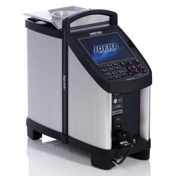 阿美特克/AMETEK RTC-250C干体/液槽两用温度炉,温度范围:33~250℃,含DLC探头输入/参考探头输入,需另配套管使用