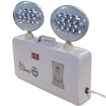 尚为 SW7243 应急双头灯 超亮,超长时间型
