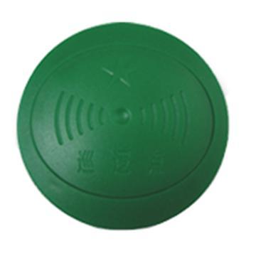中研 ZM-6000巡更点,绿色