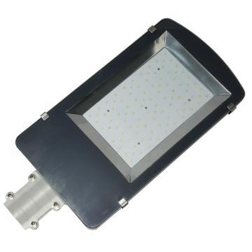 雅金照明YJ-STD667S-90W LED路灯 白光 适配φ60mm的灯杆 不含灯杆