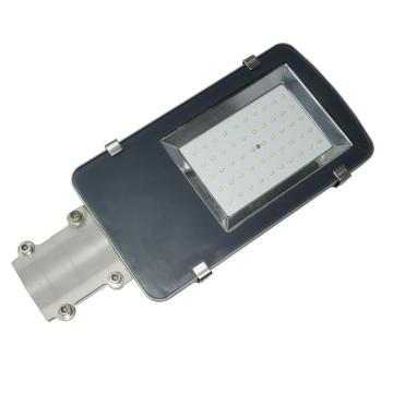 雅金照明YJ-STD667S-50W LED路灯 白光 适配φ60mm的灯杆 不含灯杆