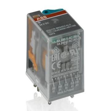 ABB 中间继电器,CRM024DC3L