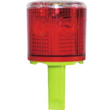 尚为 太阳能警示灯,立柱式,SZSW2730,单位:个