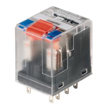 魏德米勒Weidmuller 中间继电器,RCM370730 10个/盒