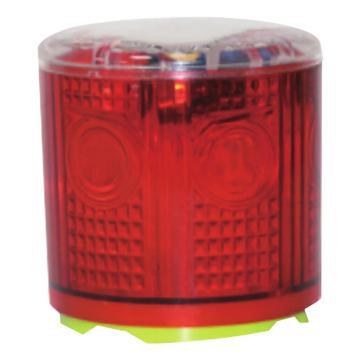 尚为 太阳能警示灯,磁吸式,SZSW2730,单位:个