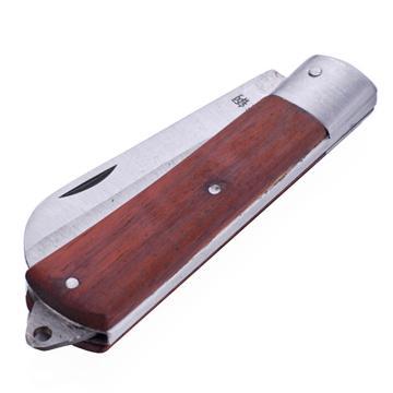 世達電工刀,直刃木柄70mm, 03109