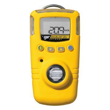 BW 氧气检测仪,GasAlert Extreme 便携式O2气检仪,0~30.0%