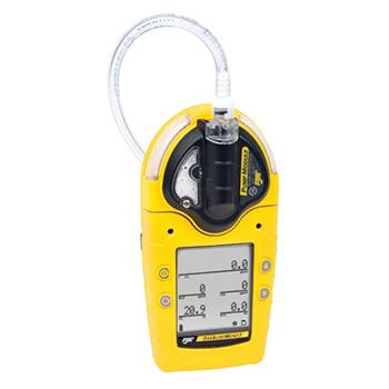 BW 气体检测仪,GasAlertMicro 5系列,LEL/O2/H2S/CO 泵吸式