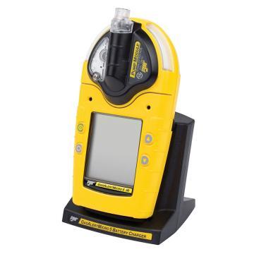 BW 气体检测仪,GasAlertMicro 5 IR系列,CO2/LEL/O2/H2S/CO 泵吸式 带充电