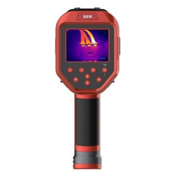 FOTRIC 手持熱像儀,325,-20~650℃,320*240