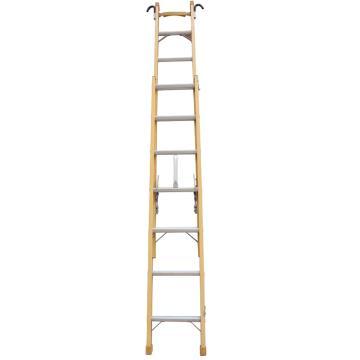 郑兴安 半绝缘单面升降梯,伸展长度(mm):4000,LHE40
