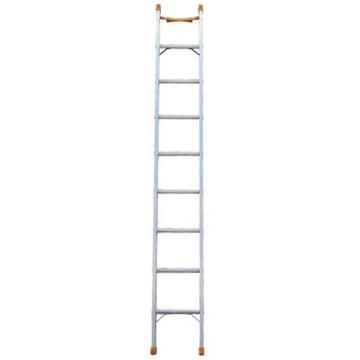 西域推荐 铝合金单梯,伸展长度(mm):5000,LGS-50