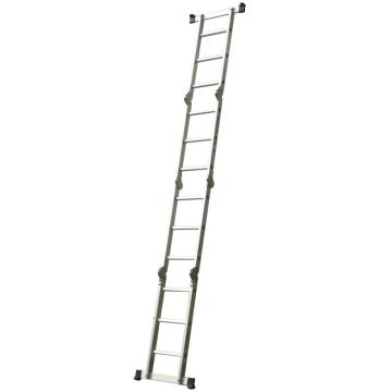 铝合金多功能梯,扩展长度(mm):3700