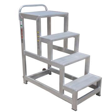 郑兴安 铝合金踏台,1m 300kg,LGT-4