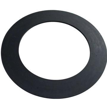 HG/T20606 丁腈橡胶垫片 RF DN25 PN6 T=3mm ,100片/包
