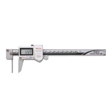 三丰 mitutoyo 数显管壁厚度卡尺,(公英制)0-150mm*0.01,573-761