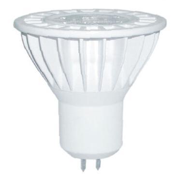 TCP 强凌 灯杯 LED220/04-MR16.RD.GX5.3  输入220V,光束角30° 黄光2700K,整箱48个每箱