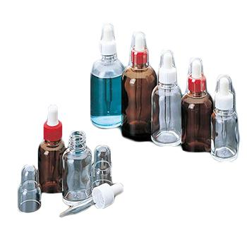 进口吸管瓶(圆形),RS-60(透明),60ml