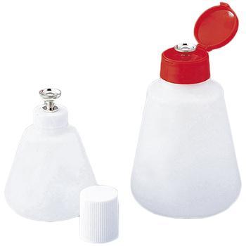 进口手压泵试剂瓶PE,500ml