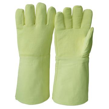 赢克尔 隔热手套,MS750001,500°耐高温防切割手套